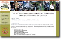 Vail Valley Motorcycle Foundation