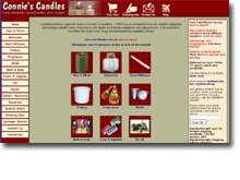 Connies Candles